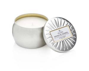 Bilde av Branche Vermeil Decorative Tin Candle